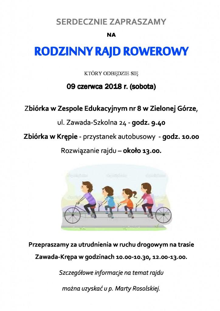 Rajd-2018