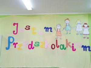 Pasowanie Na Przedszkolaka Ze 8 Zielona Góra Zawada